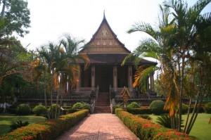 Ho Phra Kheo