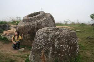 Site 1 des Plaines des Jarres