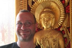 Un idiot et un Bouddha