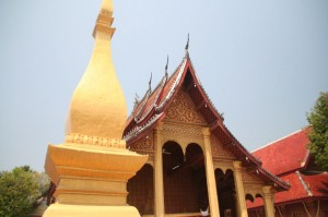 Vat Nong Sikhumeuang