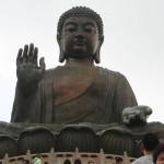 Tian Tian Bouddha
