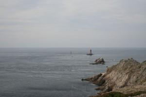 La Pointe, le phare, ...
